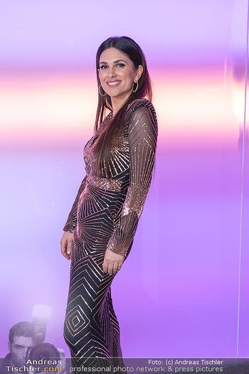 Duftstars Awards Gala - MQ Halle E, Wien - Do 02.09.2021 - Viktoria LAUTERBACH28