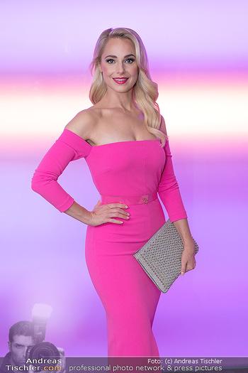 Duftstars Awards Gala - MQ Halle E, Wien - Do 02.09.2021 - Silvia SCHNEIDER31