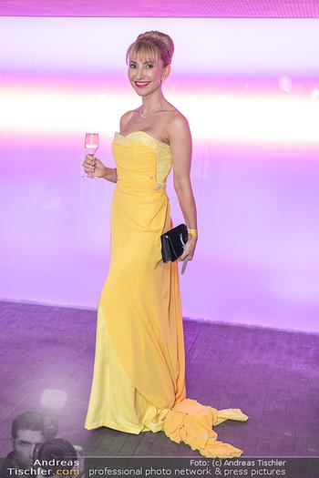 Duftstars Awards Gala - MQ Halle E, Wien - Do 02.09.2021 - Donka ANGATSCHEWA37