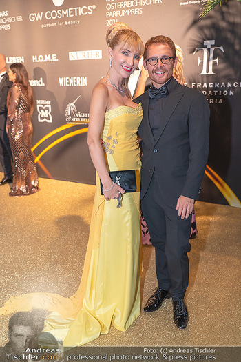Duftstars Awards Gala - MQ Halle E, Wien - Do 02.09.2021 - 41