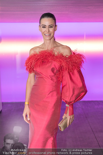 Duftstars Awards Gala - MQ Halle E, Wien - Do 02.09.2021 - Kerstin LECHNER45