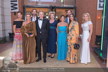 Duftstars Awards Gala - MQ Halle E, Wien - Do 02.09.2021 - 65