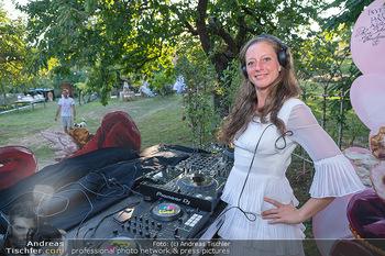 Rencontre a la campagne - Gery Keszlers Bauernhof, Burgenland - Sa 04.09.2021 - Mel MERIO4