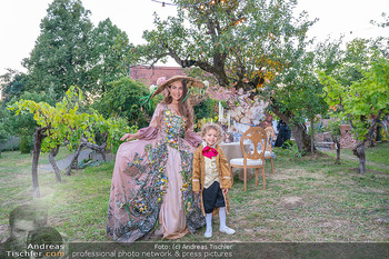 Rencontre a la campagne - Gery Keszlers Bauernhof, Burgenland - Sa 04.09.2021 - 15