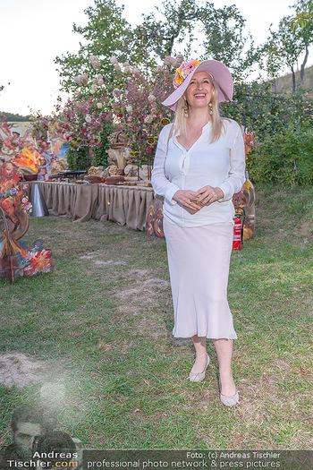 Rencontre a la campagne - Gery Keszlers Bauernhof, Burgenland - Sa 04.09.2021 - Claudia STÖCKL16