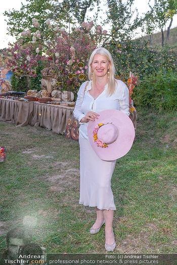 Rencontre a la campagne - Gery Keszlers Bauernhof, Burgenland - Sa 04.09.2021 - Claudia STÖCKL17