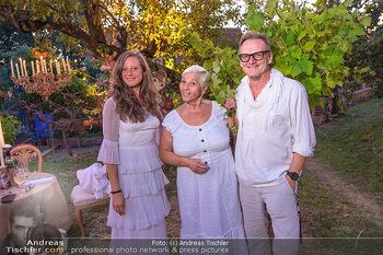 Rencontre a la campagne - Gery Keszlers Bauernhof, Burgenland - Sa 04.09.2021 - Jazz GITTI, Mel MERIO, Peter PANSKY33