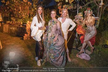 Rencontre a la campagne - Gery Keszlers Bauernhof, Burgenland - Sa 04.09.2021 - Nina HARTMANN, Nicole WESNER, Claudia STÖCKL50