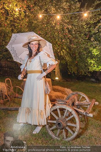 Rencontre a la campagne - Gery Keszlers Bauernhof, Burgenland - Sa 04.09.2021 - Vera RUSSWURM52
