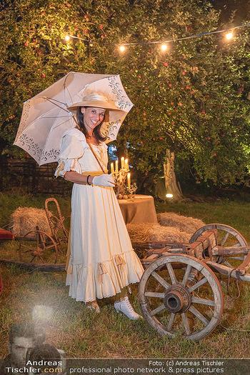 Rencontre a la campagne - Gery Keszlers Bauernhof, Burgenland - Sa 04.09.2021 - Vera RUSSWURM53