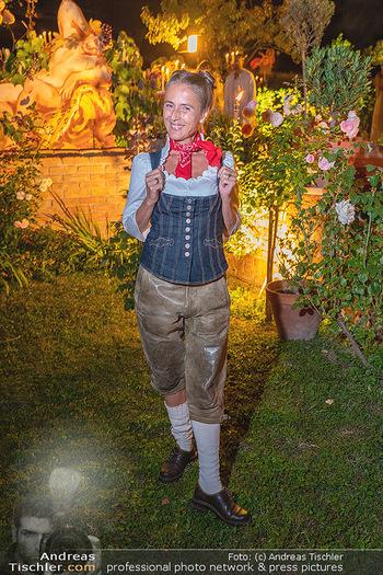 Rencontre a la campagne - Gery Keszlers Bauernhof, Burgenland - Sa 04.09.2021 - Mercedes ECHERER62