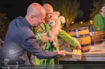 Rencontre a la campagne - Gery Keszlers Bauernhof, Burgenland - Sa 04.09.2021 - Toni FABER, Gery KESZLER72