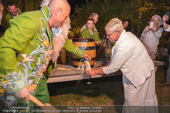Rencontre a la campagne - Gery Keszlers Bauernhof, Burgenland - Sa 04.09.2021 - Gery KESZLER, Jazz GITTI75