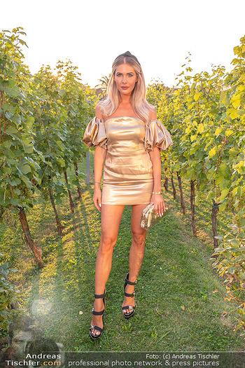 Runway Fashion Day - Schloss Schönbrunn, Wien - Di 07.09.2021 - Polina KOLZ14