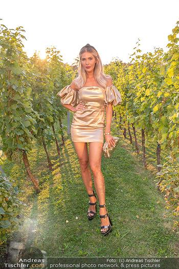Runway Fashion Day - Schloss Schönbrunn, Wien - Di 07.09.2021 - Polina KOLZ15