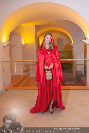 Runway Fashion Day - Schloss Schönbrunn, Wien - Di 07.09.2021 - Julia FURDEA22
