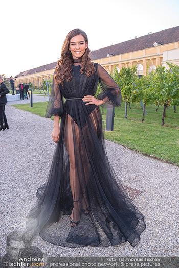 Runway Fashion Day - Schloss Schönbrunn, Wien - Di 07.09.2021 - Lili PAUL-RONCALLI36