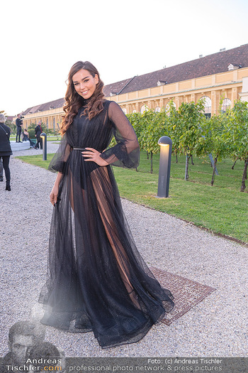 Runway Fashion Day - Schloss Schönbrunn, Wien - Di 07.09.2021 - Lili PAUL-RONCALLI37