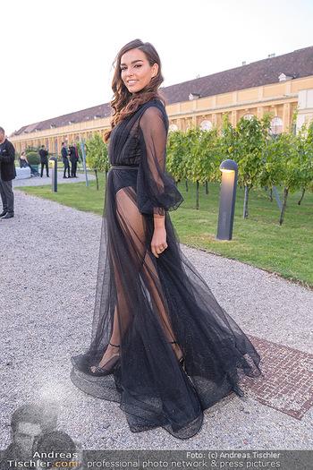 Runway Fashion Day - Schloss Schönbrunn, Wien - Di 07.09.2021 - Lili PAUL-RONCALLI38