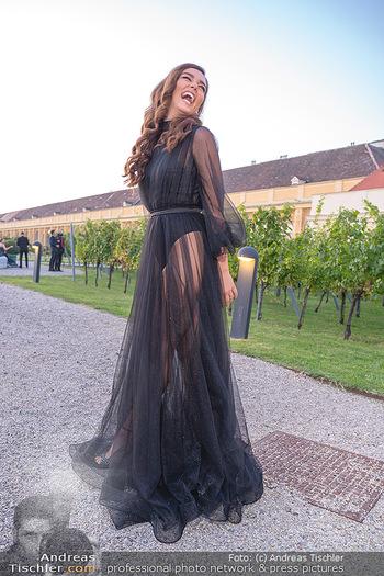 Runway Fashion Day - Schloss Schönbrunn, Wien - Di 07.09.2021 - Lili PAUL-RONCALLI39