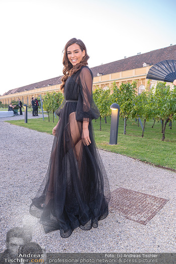Runway Fashion Day - Schloss Schönbrunn, Wien - Di 07.09.2021 - Lili PAUL-RONCALLI42