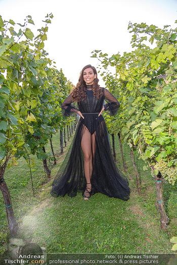 Runway Fashion Day - Schloss Schönbrunn, Wien - Di 07.09.2021 - Lili PAUL-RONCALLI43