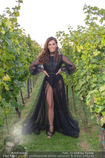 Runway Fashion Day - Schloss Schönbrunn, Wien - Di 07.09.2021 - Lili PAUL-RONCALLI46