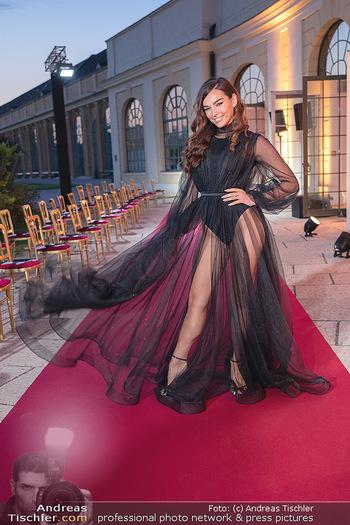 Runway Fashion Day - Schloss Schönbrunn, Wien - Di 07.09.2021 - Lili PAUL-RONCALLI60