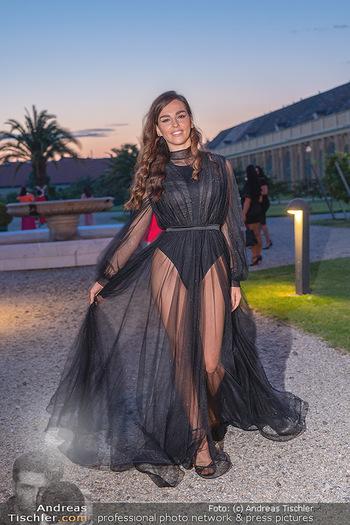 Runway Fashion Day - Schloss Schönbrunn, Wien - Di 07.09.2021 - Lili PAUL-RONCALLI70