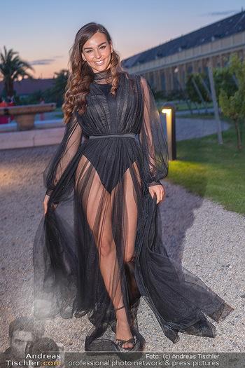 Runway Fashion Day - Schloss Schönbrunn, Wien - Di 07.09.2021 - Lili PAUL-RONCALLI71