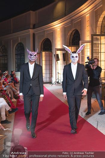 Runway Fashion Day - Schloss Schönbrunn, Wien - Di 07.09.2021 - 84