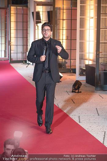 Runway Fashion Day - Schloss Schönbrunn, Wien - Di 07.09.2021 - 85