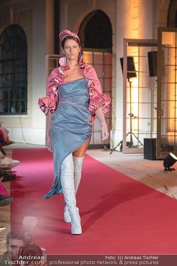 Runway Fashion Day - Schloss Schönbrunn, Wien - Di 07.09.2021 - 86
