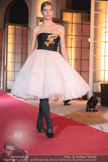 Runway Fashion Day - Schloss Schönbrunn, Wien - Di 07.09.2021 - 87