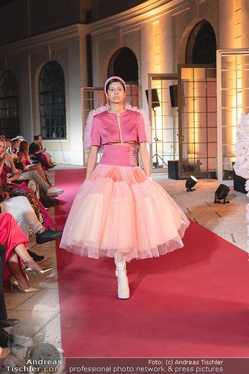 Runway Fashion Day - Schloss Schönbrunn, Wien - Di 07.09.2021 - 90