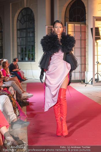 Runway Fashion Day - Schloss Schönbrunn, Wien - Di 07.09.2021 - 91