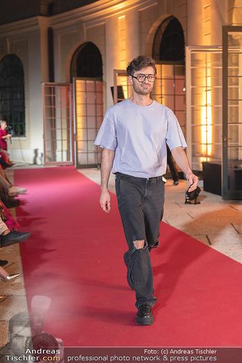 Runway Fashion Day - Schloss Schönbrunn, Wien - Di 07.09.2021 - Moulham OBID (Designer)92