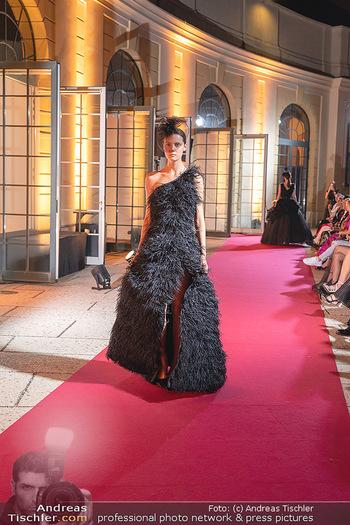Runway Fashion Day - Schloss Schönbrunn, Wien - Di 07.09.2021 - 93