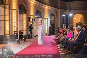 Runway Fashion Day - Schloss Schönbrunn, Wien - Di 07.09.2021 - 96