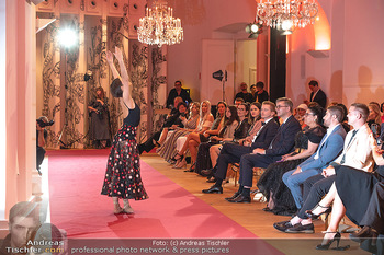 Runway Fashion Day - Schloss Schönbrunn, Wien - Di 07.09.2021 - 102