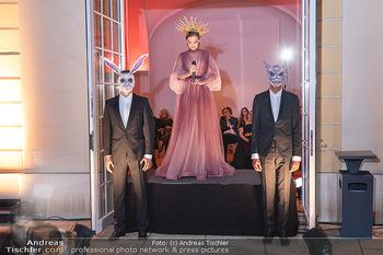 Runway Fashion Day - Schloss Schönbrunn, Wien - Di 07.09.2021 - 111