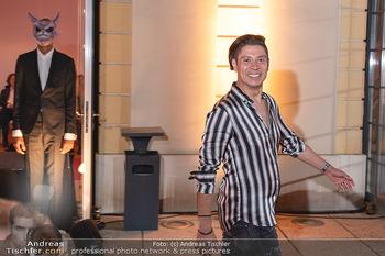 Runway Fashion Day - Schloss Schönbrunn, Wien - Di 07.09.2021 - Alexis F. GONZALEZ112