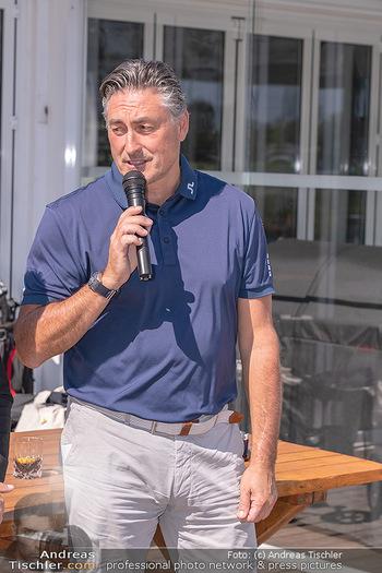 Promi Golfturnier - Diamond Country Club Atzenbrugg, NÖ - Mi 08.09.2021 - Stephan VOGL10