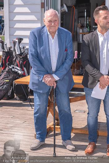 Promi Golfturnier - Diamond Country Club Atzenbrugg, NÖ - Mi 08.09.2021 - Karl BLECHA11