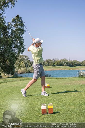 Promi Golfturnier - Diamond Country Club Atzenbrugg, NÖ - Mi 08.09.2021 - 20
