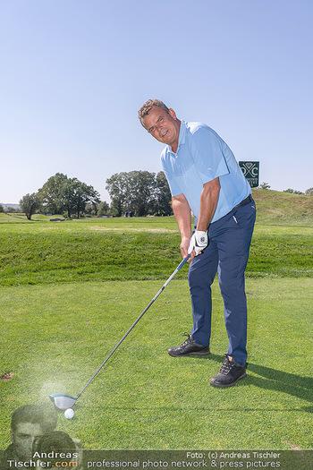 Promi Golfturnier - Diamond Country Club Atzenbrugg, NÖ - Mi 08.09.2021 - Manfred ZSAK23