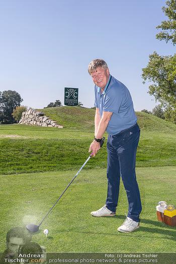 Promi Golfturnier - Diamond Country Club Atzenbrugg, NÖ - Mi 08.09.2021 - Josef DEGEORGI28