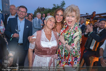 Mikl-Leitner Heurigenempfang - Der Fuchs Heuriger, Maria Enzersdorf - Do 09.09.2021 - Natalia USHAKOVA, Jazz GITTI, Birgit SARATA67