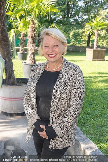 ORF Serienmontag Pressetermin - Interspot Filmstudios - Fr 10.09.2021 - Margarethe TIESEL (Portrait)13