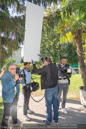 ORF Serienmontag Pressetermin - Interspot Filmstudios - Fr 10.09.2021 - 36